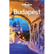 Lonely Planet Budapest by Fallon, Steve; Schafer, Sally, 9781743210031