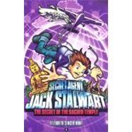Secret Agent Jack Stalwart: Book 5: The Secret of the Sacred Temple: Cambodia by Hunt, Elizabeth Singer, 9781602860032