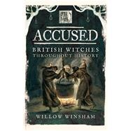 Accused by Winsham, Willow, 9781473850033
