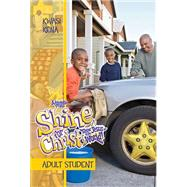 Shining Star Adult Student Handbook by Not Available (NA), 9781630880033