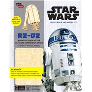 IncrediBuilds: Star Wars: R2D2 Deluxe Model and Book Set by Insight Editions; Kogge, Michael, 9781682980033