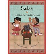 Salsa by Argueta, Jorge; Tonatiuh, Duncan, 9781773060033