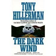 The Dark Wind by Hillerman, Tony, 9780061000034