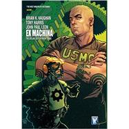 Ex Machina Book Three by VAUGHAN, BRIAN K.; HARRIS, TONY, 9781401250034