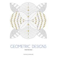 Geometric Designs Poster Pad by Margara, Daniele, 9781454710035