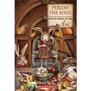 Perloo the Bold by Avi, 9780590110037
