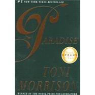 Paradise by Morrison, Toni, 9780756900038