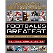 Sports Illustrated Football's Greatest by Sports Illustrated, 9781683300038