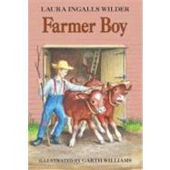 Farmer Boy by Wilder, Laura Ingalls, 9780064400039