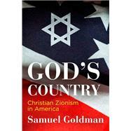 God's Country by Goldman, Samuel, 9780812250039