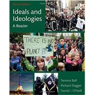 Ideals and Ideologies: A Reader by Ball; Terrence, 9781138650039