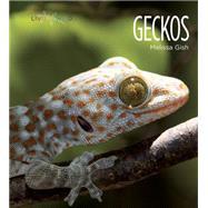Geckos by Gish, Melissa, 9781628320039