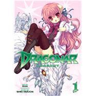 Dragonar Academy Vol. 1 by Mizuchi, Shiki; Ran, 9781626920040