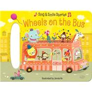 Wheels on the Bus by Wing, Scarlett, 9781680520040