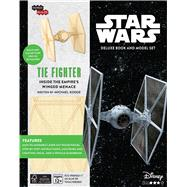IncrediBuilds: Star Wars: Tie Fighter by Insight Editions; Kogge, Michael, 9781682980040