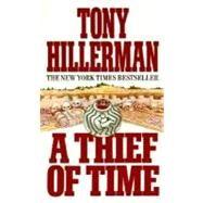 A Thief of Time 9780061000041U