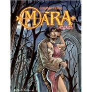 Mara 1 by Ferri, Cosimo; Johnson, Joe, 9781681120041