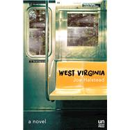 West Virginia by Halstead, Joe, 9781944700041