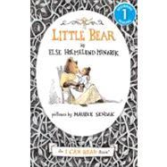 Little Bear by Minarik, Else Holmelund, 9780064440042