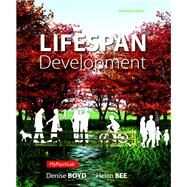 Lifespan Development, Books a la Carte plus NEW MyLab Psychology  with eText -- Access Card Package by Boyd, Denise; Bee, Helen, 9780133810042