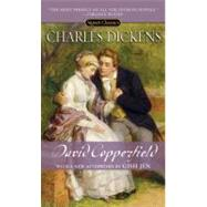 David Copperfield by Dickens, Charles (Author), 9780451530042