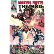 Marvel Firsts by Murray, Doug; Duffy, Jo; Milgrom, Al; Hama, Larry; Golden, Michael, 9780785190042