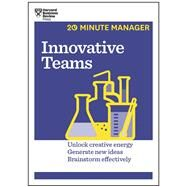 Innovative Teams by Harvard Business Review, 9781633690042