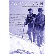 Conrad Kain by Robinson, Zac; Kain, Conrad; Koch, Maria; Koch, John; Scott, Chic, 9781772120042