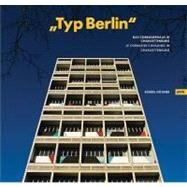 Typ Berlin by Hogener, Barbel, 9783868590043