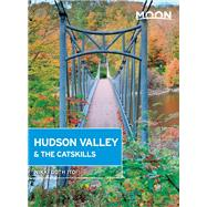 Moon Hudson Valley & the Catskills by Goth Itoi, Nikki, 9781631210044