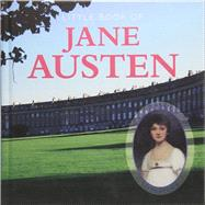 Little Book of Jane Austen by Wollaston, Emily, 9781909040045