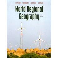World Regional Geography by Johnson, Douglas L.; Haarmann, Viola; Johnson, Merrill L.; Clawson, David L., 9780321590046