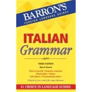 Italian Grammar by Danesi, Marcel, 9781438000046