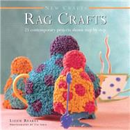 Rag Crafts by Reakes, Lizzie; Imrie, Tim, 9780754830047