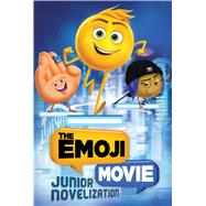The Emoji Movie Junior Novelization by West, Tracey (ADP), 9781534400047
