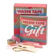 Washi Tape Gift Kit by Cerruti, Courtney, 9781631590047