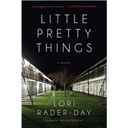 Little Pretty Things by Rader-day, Lori, 9781633880047