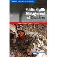 Public Health Management of Disasters by Landesman, Linda Young, 9780875530048