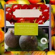 Fruits of the Earth Preserve & Jam Labels by Cico Books (CRT), 9781907030048