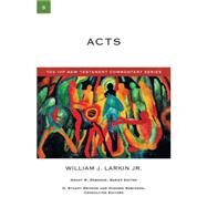 Acts by Larkin, William J., Jr.; Osborne, Grant R.; Briscoe, D. Stuart; Robinson, Haddon, 9780830840052