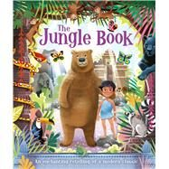 The Jungle Book by Igloobooks, 9781499880052