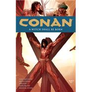 Conan 20 by Van Lente, Fred; Ching, Brian; Luis, José; Owens, Andy; Atiyeh, Michael, 9781506700052