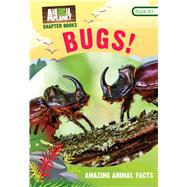 Bugs! by Buckley, James, Jr., 9781683300052