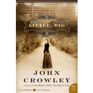 Little, Big by Crowley, John, 9780061120053