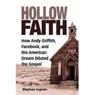 Hollow Faith by Ingram, Stephen, 9781501810053