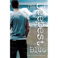 The Deepest Blue by Justesen, Kim Williams, 9781939100054