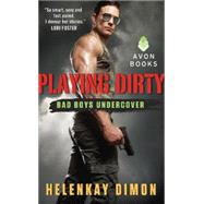 Playing Dirty by Dimon, HelenKay, 9780062330055