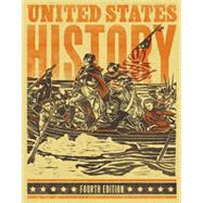 United States History Student Text (4th ed.) by BJU, 9781606820056