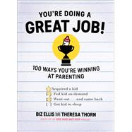You're Doing a Great Job! by Ellis, Biz; Thorn, Theresa, 9781682680056