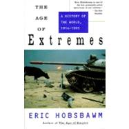 The Age of Extremes by HOBSBAWM, ERIC, 9780679730057